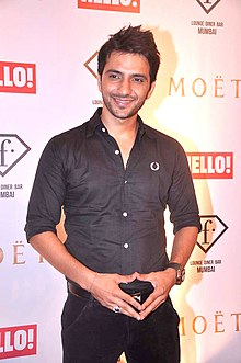 Ali Merchant graces the Moet N Chandon bash at F bar 07.jpg