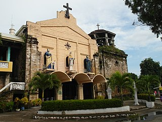 Alimodian,  Western Visayas, Philippines