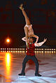 Aliona Savchenko & Robin Szolkowy in Arts on Ice 2014-3.jpg