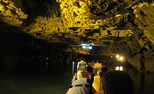 Image result for ali sadr cave