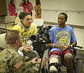 All-American Athletes and Soldiers join forces to bring smiles to kids 170103-A-BQ341-495.jpg