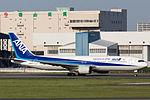 All Nippon Airways, B767-300, JA8677 (17165927380).jpg