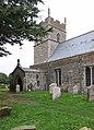 All Saints Church, Wretton, Norfolk - geograph.org.uk - 942203.jpg