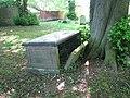 All Saints church - churchyard - geograph.org.uk - 1547453.jpg