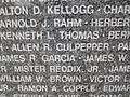 Allen Culpepper on Texarkana Vietnam War Memorial IMG 6392.jpg