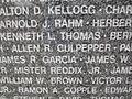 Allen Culpepper on Texarkana Vietnam War Memorial IMG 6392.jpg