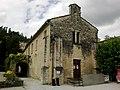 Alpes-Haute-Provence Forcalquier Eglise Couvent Cordeliers - panoramio.jpg