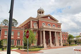 Alpharetta, Georgia City Hall.jpg