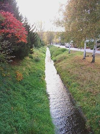 Alsenz (river) - Image: Alsenz river alsenz s