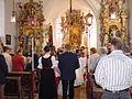 Altäre einer Kirche in Hausen (Buchloe).jpg