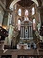 Altar mayor de la Catedral Basílica de León (Guanajuato, México).jpg