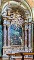 Altare Adorazione del Bambino Gambara Santi Faustino e Giovita Brescia.jpg