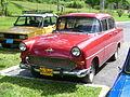 Alter Opel Rekord P1 auf Cuba - Flickr - 02ide.jpg