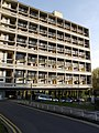 Alton Estate, Roehampton (Highcliffe Drive tower blocks) March 2014 05.jpg