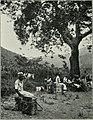 Am Tendaguru - Leben und Wirken einer deutschen Forschungsexpedition zur Ausgrabung vorweltlicher Riesensaurier in Deutsch-Ostafrika (1912) (18138828386).jpg