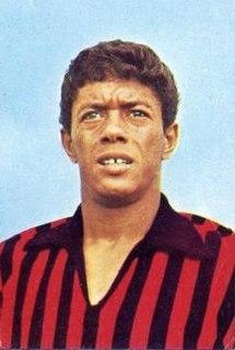 Amarildo Tavares da Silveira Brazilian footballer and manager