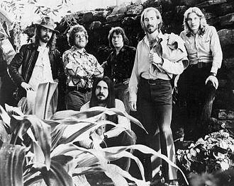 Amazing Rhythm Aces - The Amazing Rhythm Aces in 1976