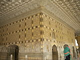 Amber Fort - Sheesh Mahal Interior.jpg