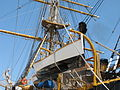 Amerigo Vespucci ship, in Haifa (7).JPG