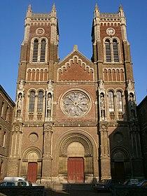 Amiens - Eglise Sainte-Anne.JPG