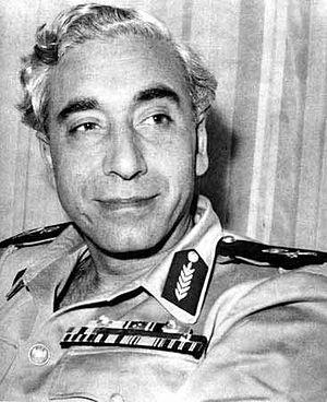 Amin al-Hafiz - Image: Amin al Hafez 1965