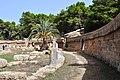 Amphithéâtre romain de Carthage 6.jpg