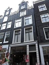 Amsterdam, Hartenstraat 2.jpg