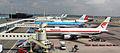 Amsterdam Airport Schiphol (10713633473).jpg