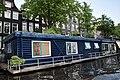 Amsterdam Canal houseboats (Ank Kumar) 08.jpg