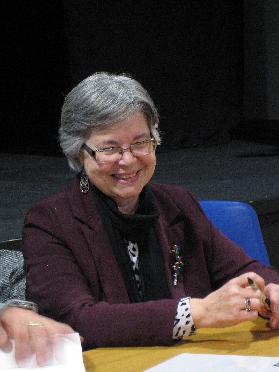 Ana Romero Masiá Culleredo 2012 2