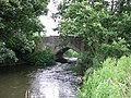 Ancient bridge - geograph.org.uk - 512717.jpg