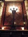 Andaz Liverpool Street Hotel (former Great Eastern Hotel) 19 - first floor (Greek) masonic temple.jpg