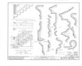 Andrew Burns House, 859 South Main Street, Geneva, Ontario County, NY HABS NY,35-GEN,3- (sheet 11 of 12).png