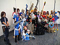 Anime Expo 2010 - LA - Kingdom Hearts (4836638019).jpg