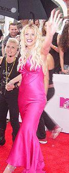 Anna Nicole Smith -  Bild