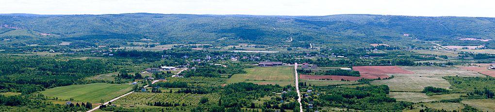 Annapolis Valley Wikipedia