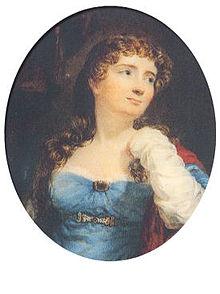 Anne Noel-Byron, 11. Baroness Wentworth – Wikipedia