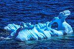 Another spectacular cruise northward along the NW coast of the Antarctic Peninsula. (25893349982).jpg