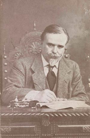 1929 in Portugal - António José de Almeida