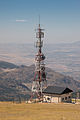 Antenna telephone Pradollano Sierra Nevada Andalusia Spain.jpg