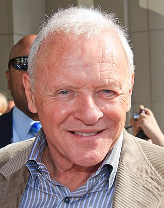 Anthony Hopkins - Hopkins at the 2010 Toronto International Film Festival