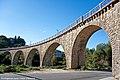 Antiga Ponte Ferroviária de Forno Ferreiro - Portugal (50591558666).jpg