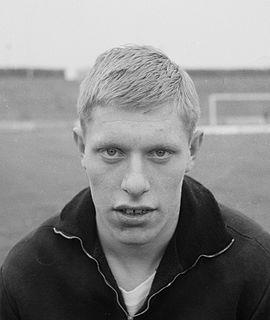 Anton Pronk Dutch footballer