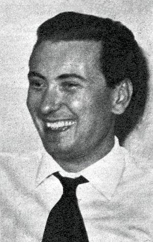 Amurri, Antonio (1925-1992)