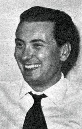 Antonio Amurri - Image: Antonio Amurri