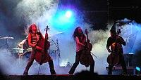 Apocalyptica - Festival Wacken Open Air 2005.jpg
