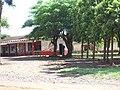 Aqui erá um povoado chamado pedro borge nos anos 73 no municipio de Maria Helena Paraná mas está foto não e do lacal ai - panoramio.jpg