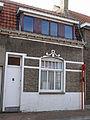 Arbeidershuisje, Westkapellestraat 476, Westkapelle (Knokke-Heist).JPG