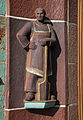 Arbeiterfigur am Eingangsbauwerk der ehemaligen Margarinefabrik Voss.jpg