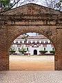 Arco viejo de la iglesia - panoramio.jpg